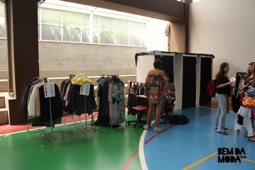 Bazar e Brechó do Bem da Moda 2019