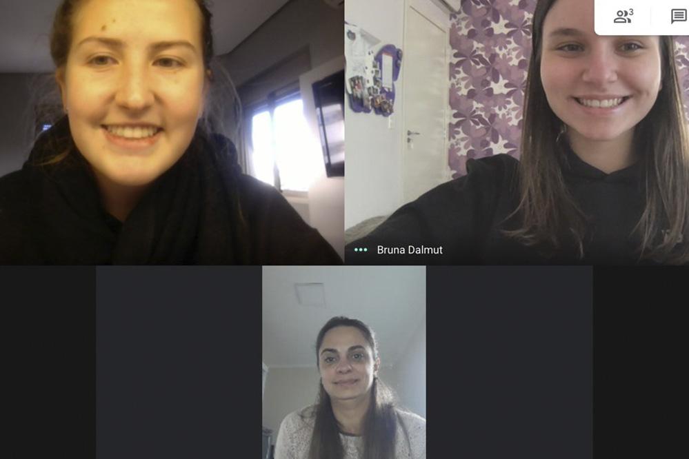 Entrevista com o Instituto Adiante